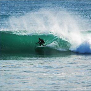 Surfer (Injidup Carparks)