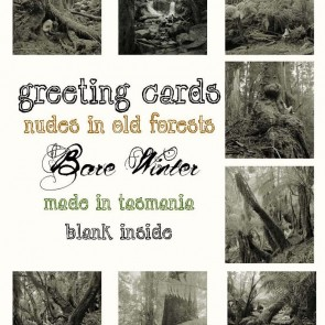 bare winter cards 8 pack